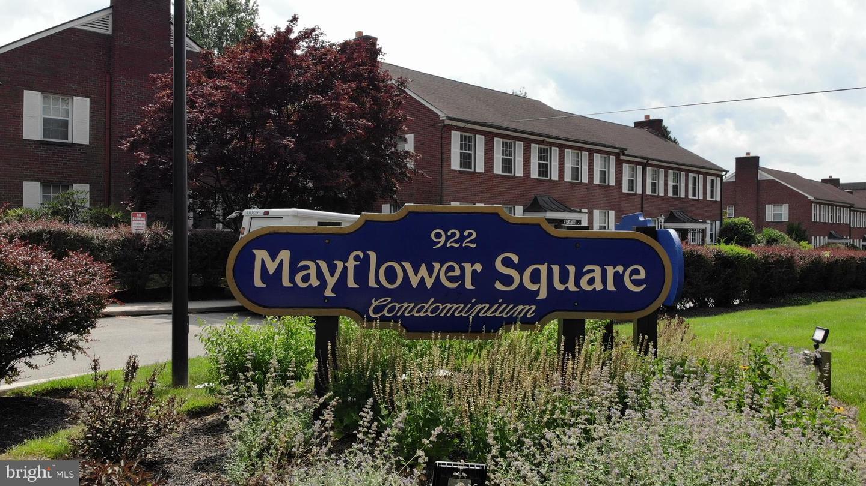 922 W Montgomery Avenue UNIT I4 Bryn Mawr, PA 19010