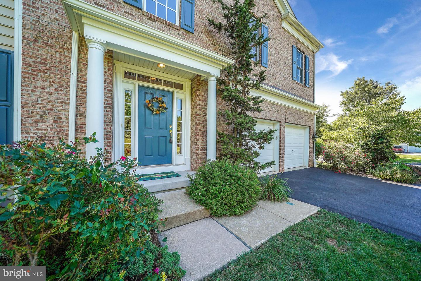 718 Mercers Mill Lane West Chester , PA 19382