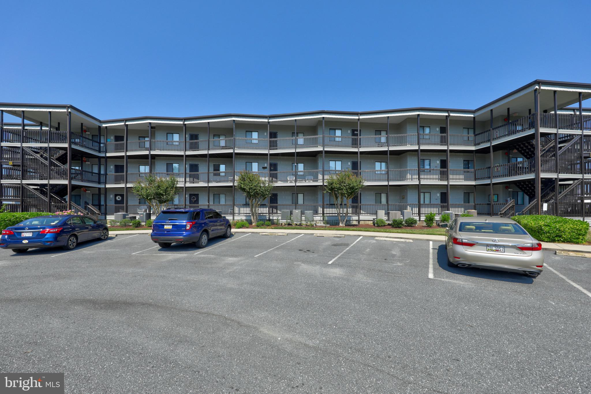 119 Old Landing Rd #207B, Ocean City, MD, 21842