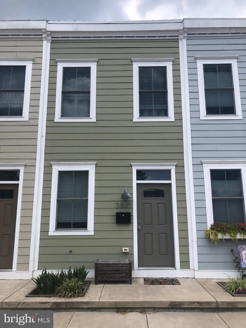 3860 Quarry Avenue   - Baltimore, Maryland 21211