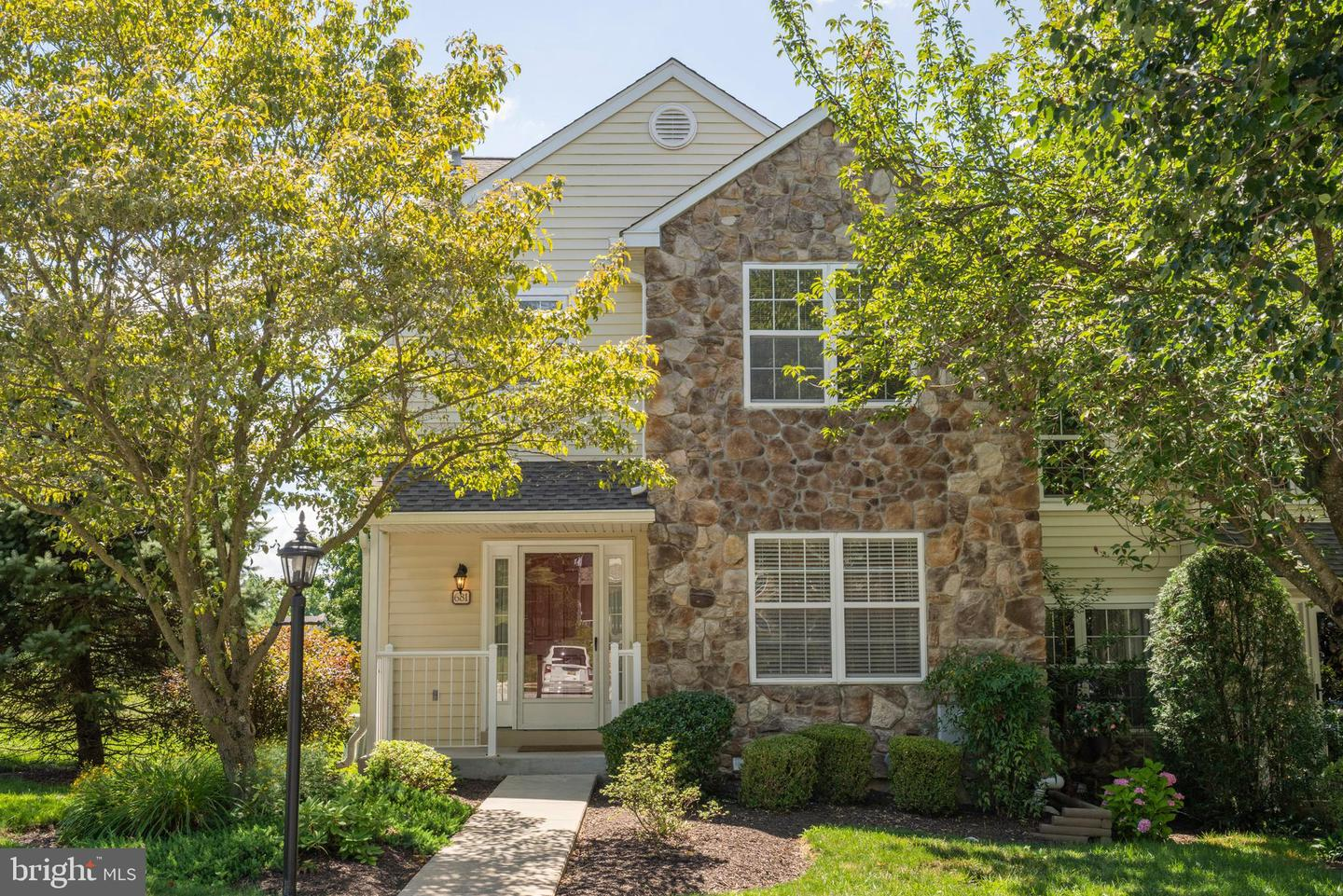 681 Shropshire Drive West Chester , PA 19382