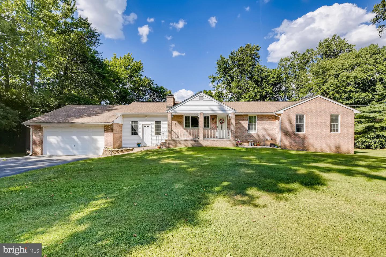 5706 Carrington Drive   - White Marsh, Maryland 21162
