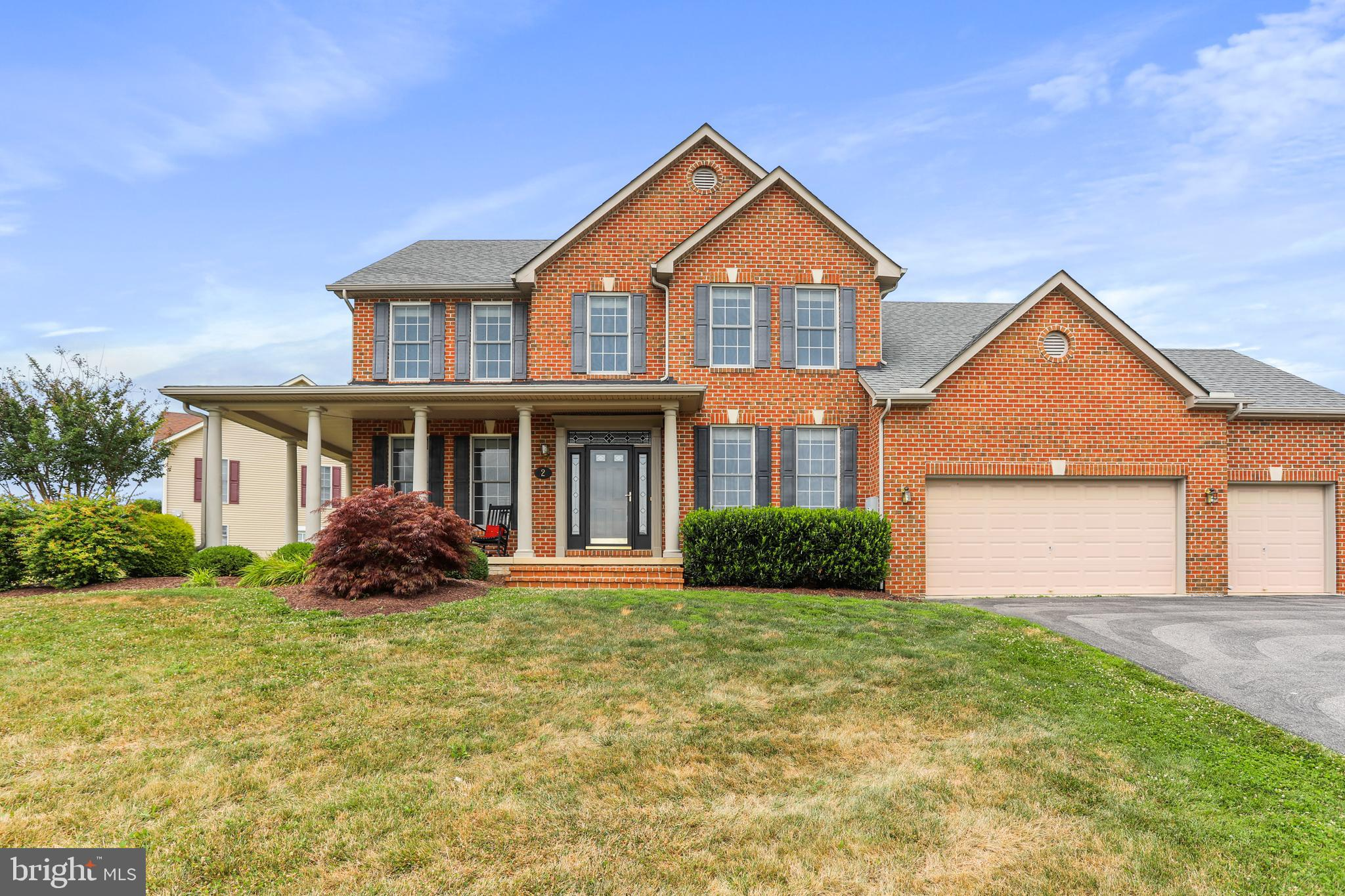 2 Rod Circle, Middletown, MD 21769