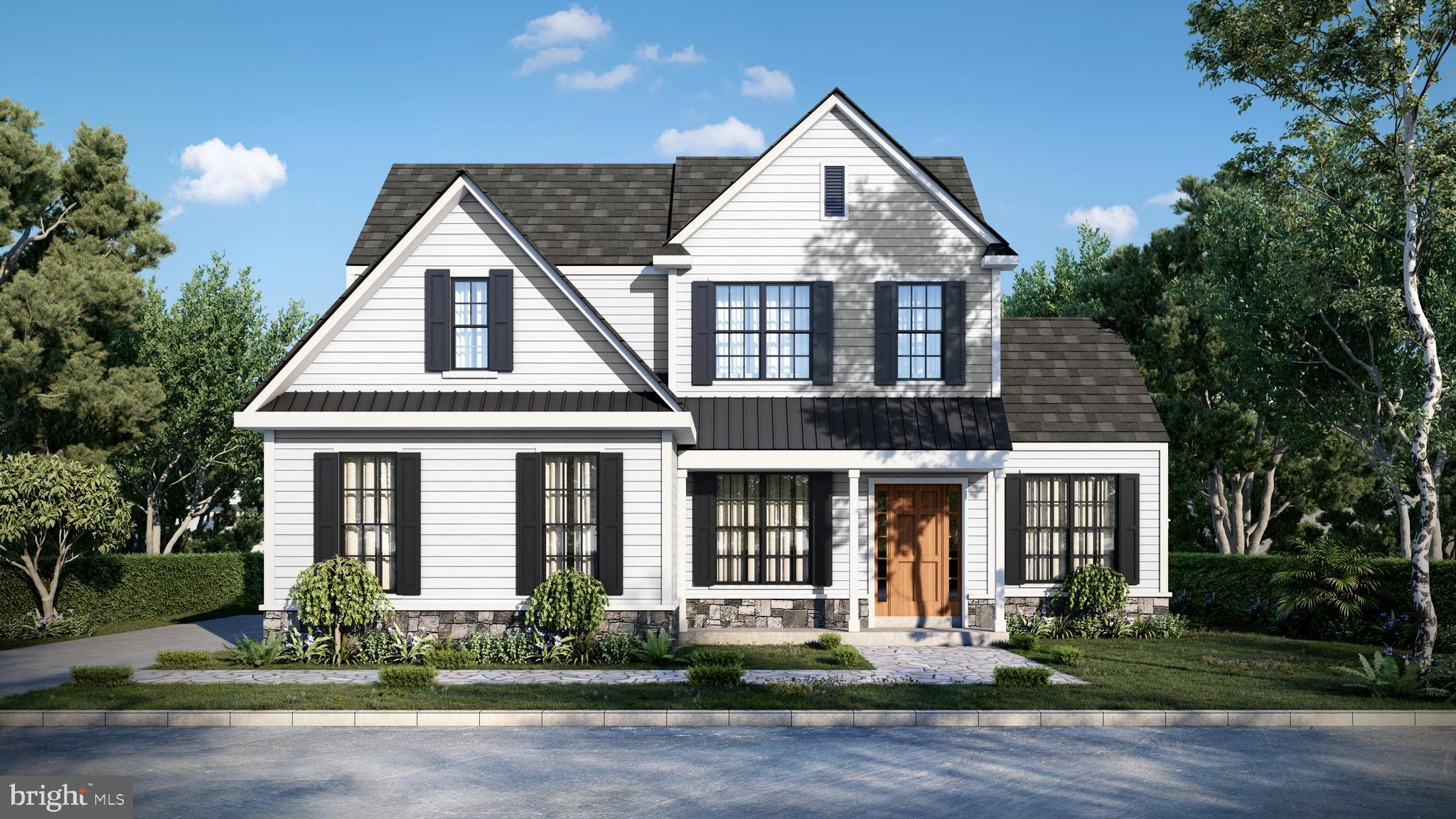 Welcome to Greenhill Road in desirable West Goshen Township! This location is as good as it gets - close proximity to the vibrant West Chester Borough, local parks, major routes for easy commuting and serviced by award-winning schools. Looking to customize? Design your dream home with the endless custom options available, but hurry as there are only 4 lots.  This brilliant floor plan offers a cozy living and dining room, bright open kitchen and a first floor study. The builder Michael A. Zappitelli is a local second generation builder and developer.  He's known for his quality craftsmanship and creative design detail.  Inquire today so he can build the home of your dreams while you enjoy every step in the process.