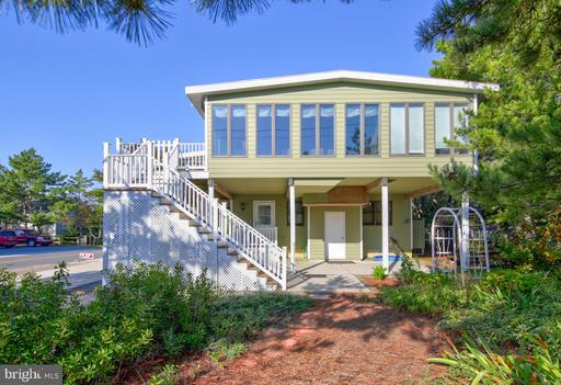 DUNE ROAD, BETHANY BEACH Real Estate