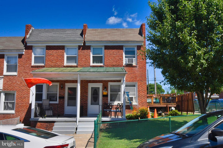 1300 Berry Street   - Baltimore, Maryland 21211