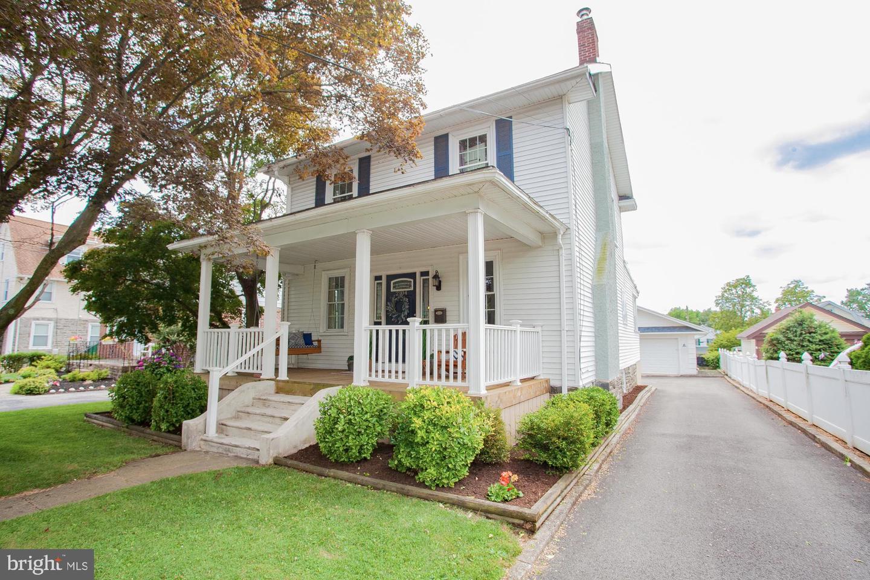 2104 Oakmont Avenue Havertown, PA 19083