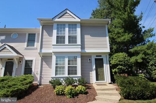 2439 S Walter Reed Dr #18-4