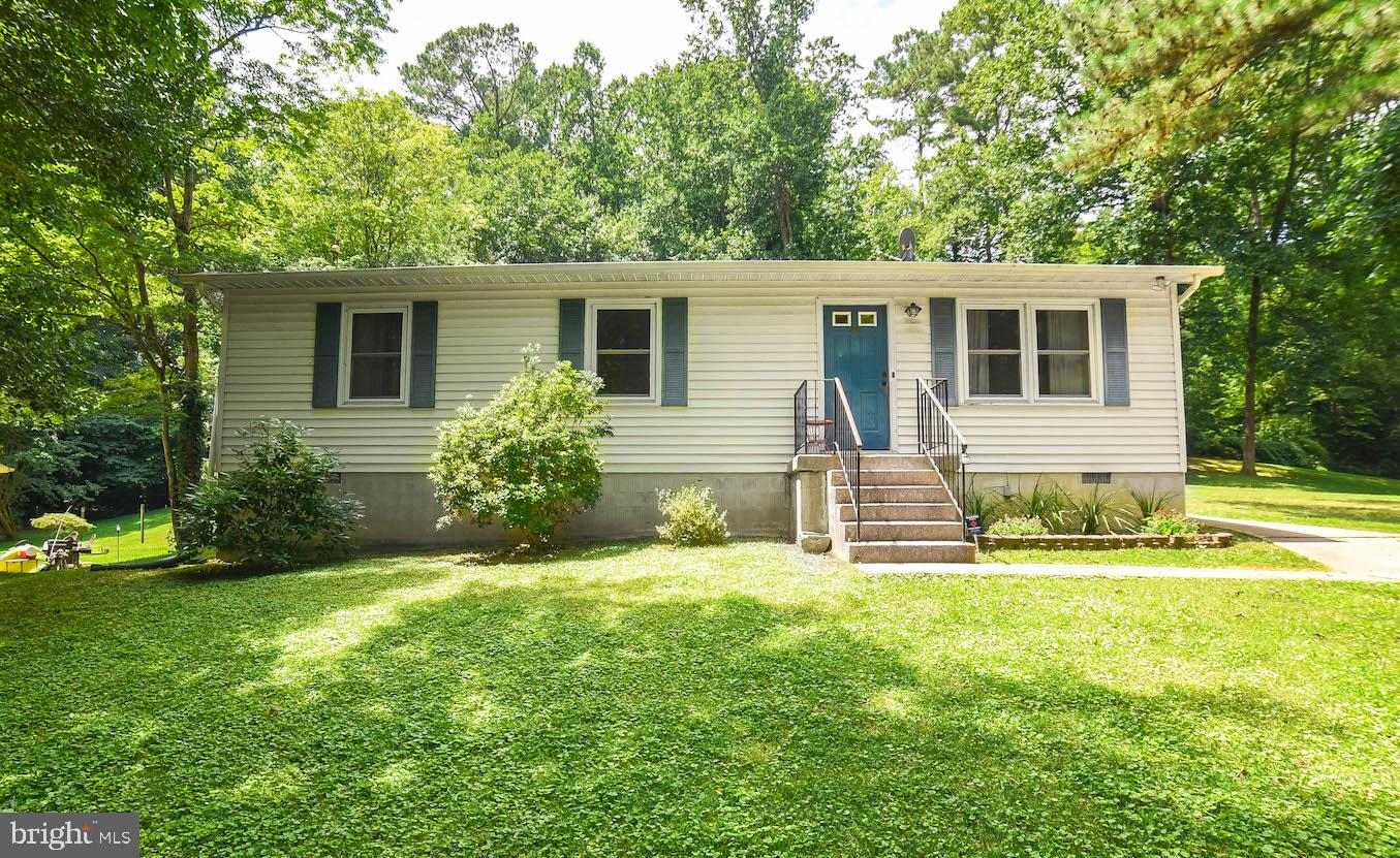 Photo of 29893 HILLVIEW DR, MECHANICSVILLE, MD 20659