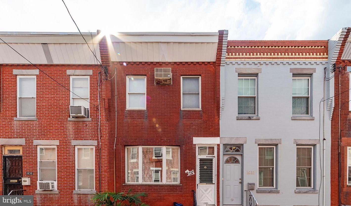 1834 S Carlisle Street Philadelphia, PA 19145