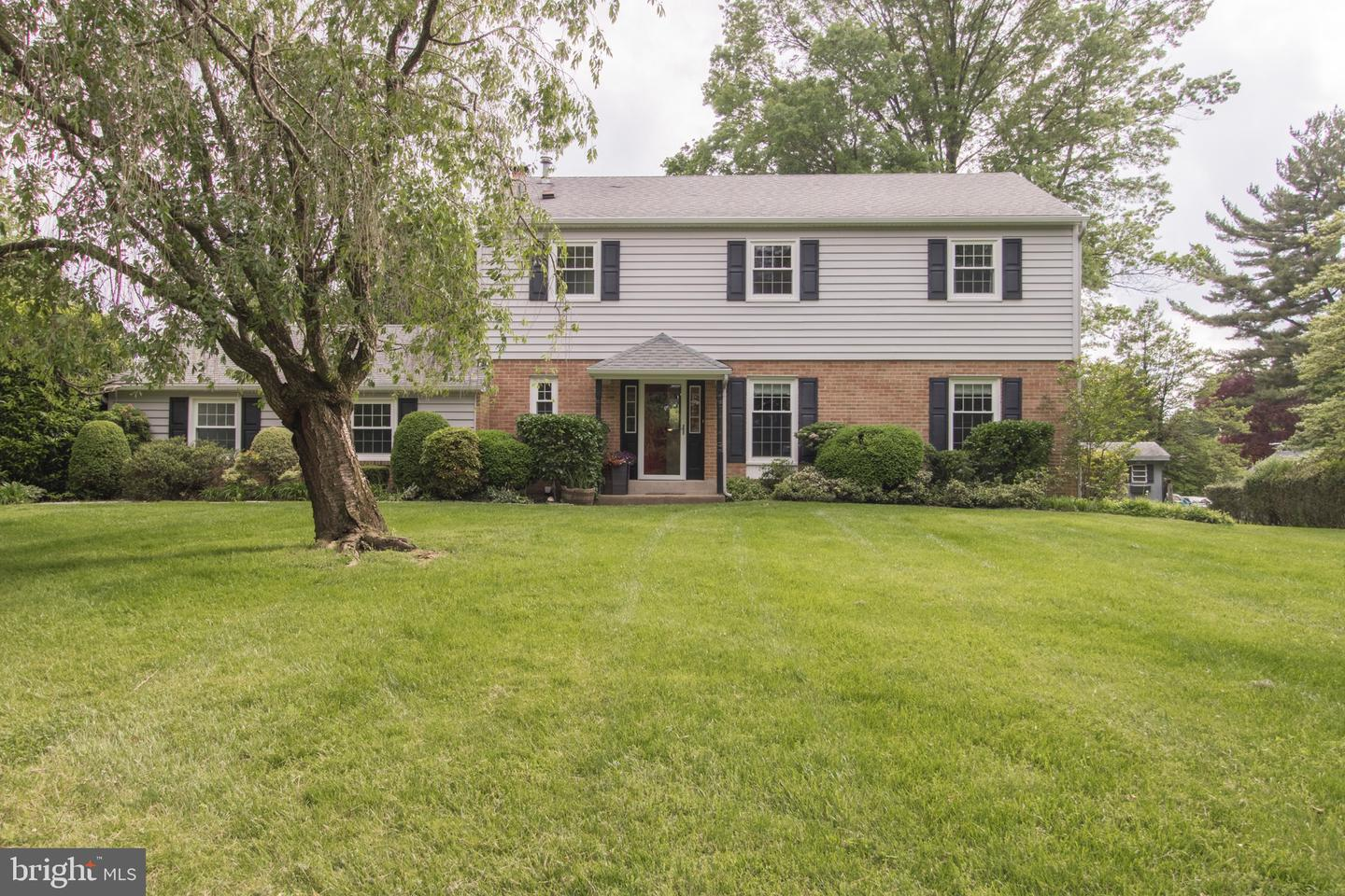 4 Hibberds Place Broomall, PA 19008