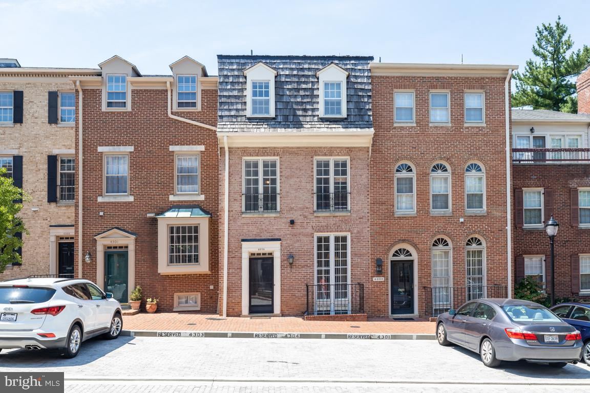 4304 Westover Place NW  - Washington, District Of Columbia 20016