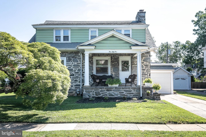 455 Forrest Avenue Drexel Hill, PA 19026
