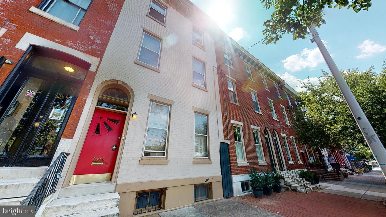 2214 Fairmount Avenue UNIT 2 Philadelphia, PA 19130