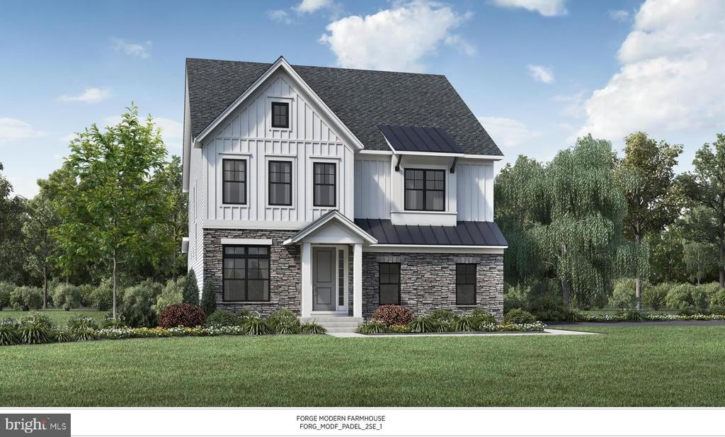 This is a representative listing for the Forge Home Design.  Please visit the Sales Center at 1003 Iron Works Road every day from 10-5 to visit the Sales office.  The large open floor plan offers comfortable space for entertaining family and friends. The secluded primary bedroom with its spa-like primary bath is an idyllic retreat and the perfect place to relax after a long day. The large gourmet kitchen features an abundance of counter space, a  large walk-in pantry, a center island, and a spacious breakfast area. Additional highlights include open concept, a private flex space with a French-door option , generously sized secondary bedrooms - including walk-in closets. Listing represents available floor plan that can be built. Photos are used for representative purposes only. Taxes to be determined. Please see Sales Manager for details.