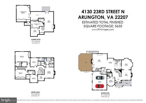 4130 23rd St N Arlington VA 22207