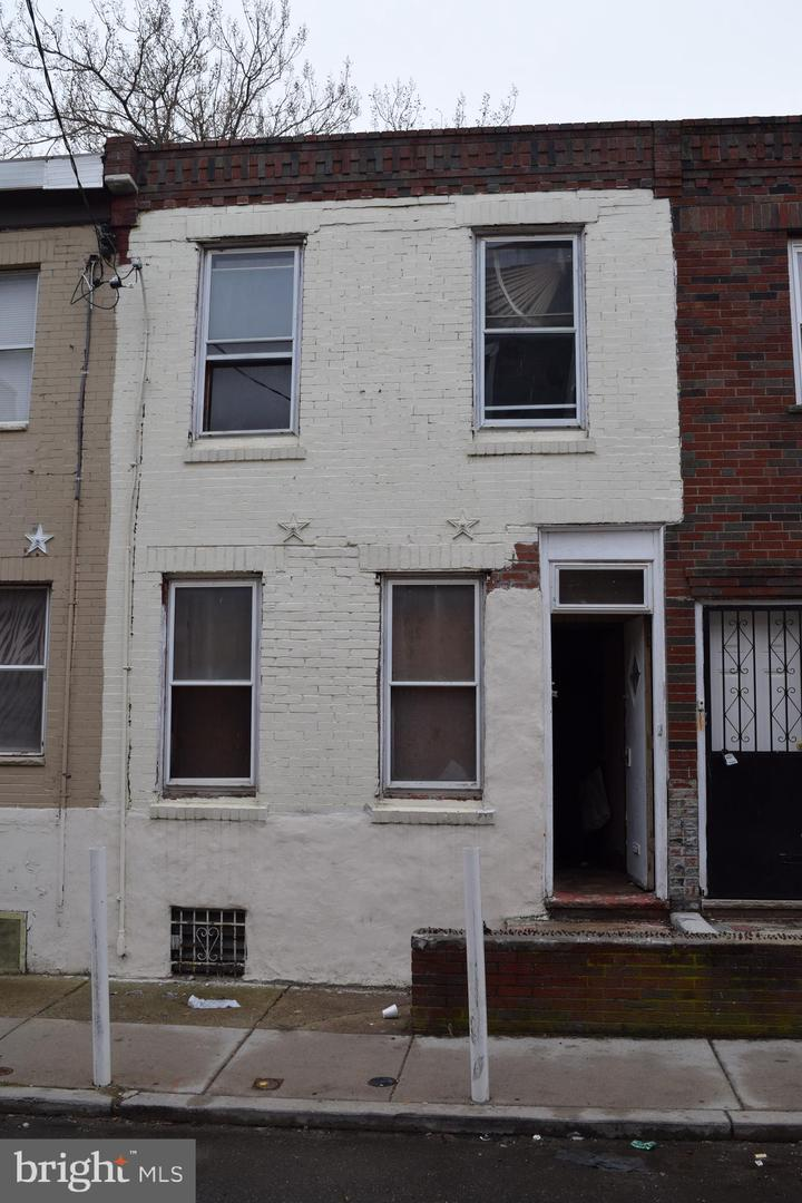 1526 Manton Street Philadelphia, PA 19146