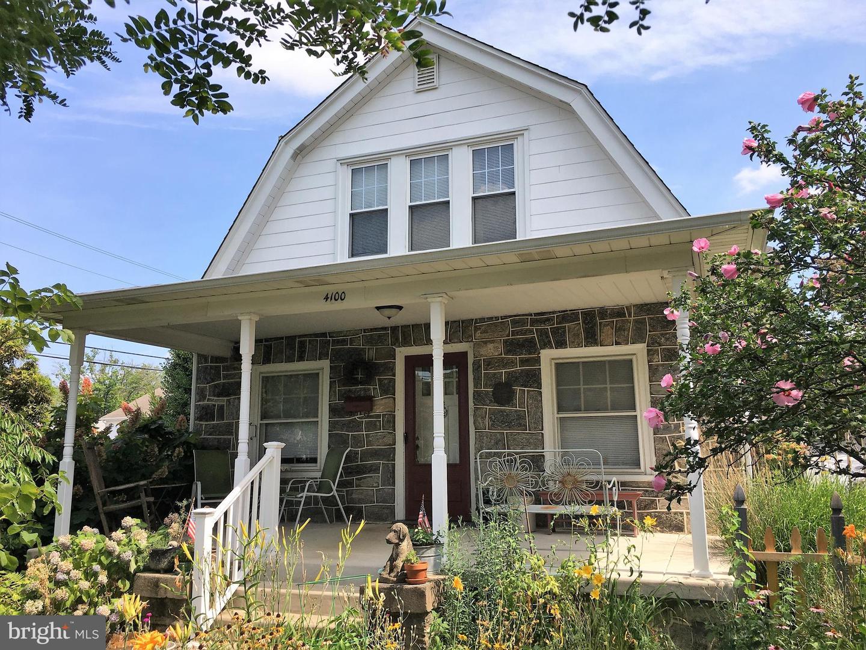 4100 Huey Avenue Drexel Hill, PA 19026