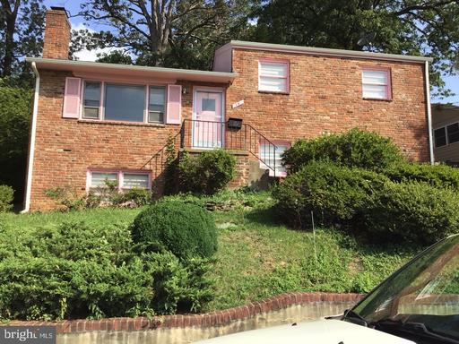 Property for sale at 14 N Montague St, Arlington,  Virginia 22203