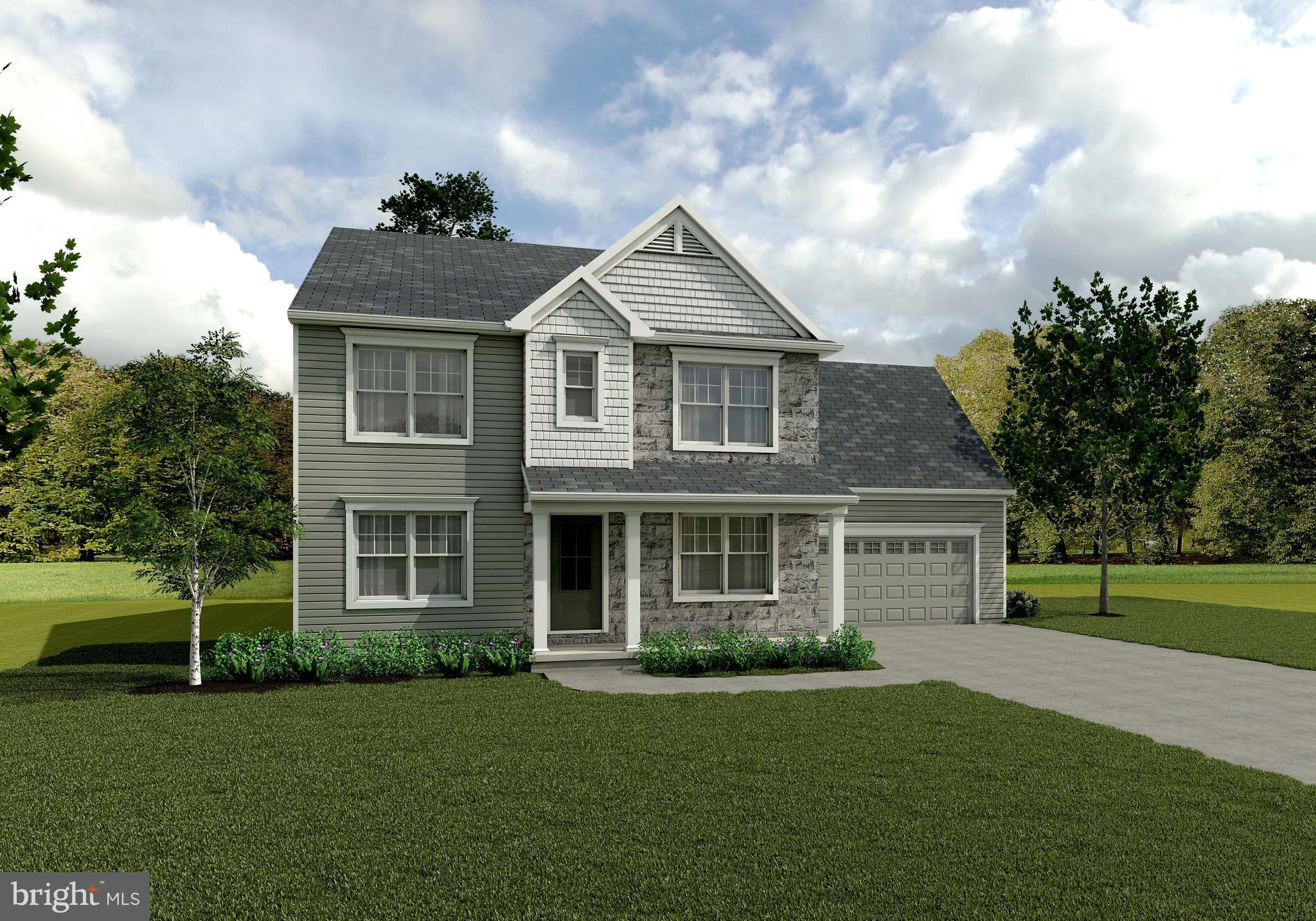 1536 Wheatfield Vista, Landisville, PA 17538