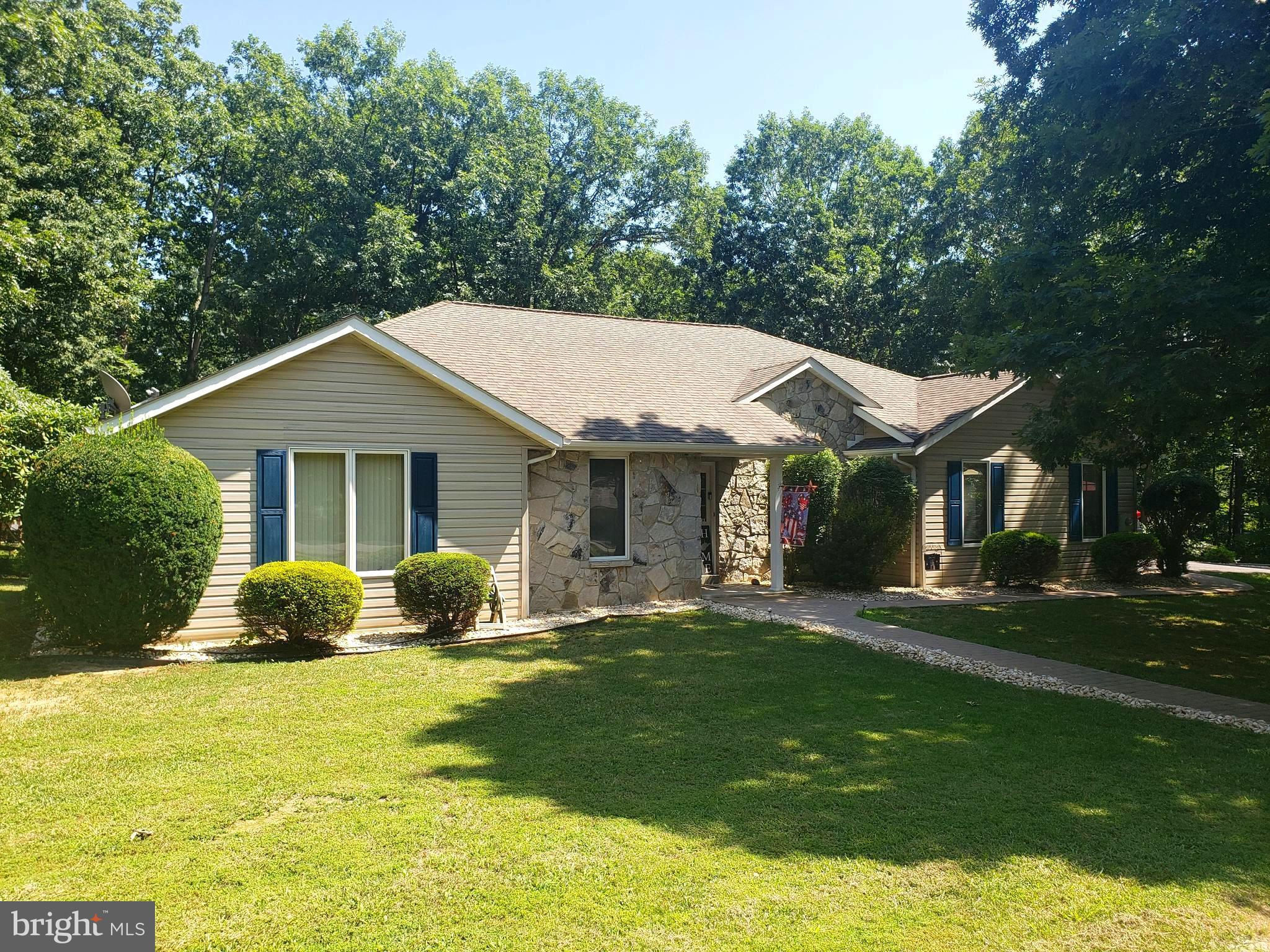 67 Catamaran Court, Ridgeley, WV 26753