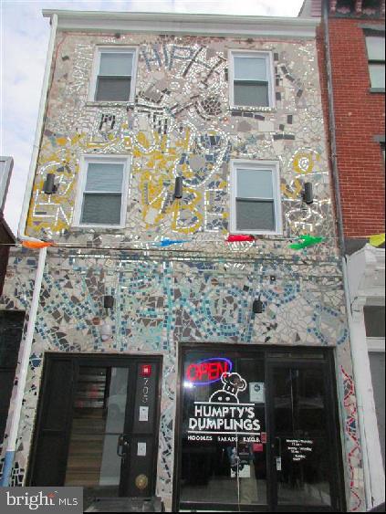 705 E Passyunk Avenue Philadelphia , PA 19147