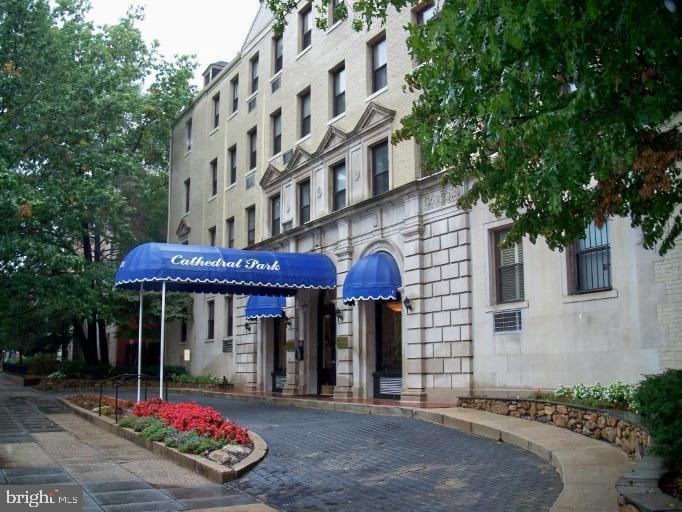 3100 Connecticut Avenue NW #339 - Washington, District Of Columbia 20008