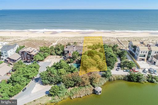 EAST LAKE DRIVE, REHOBOTH BEACH Real Estate