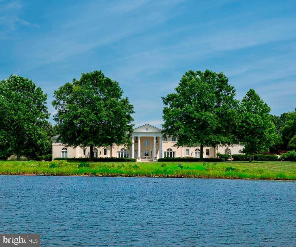 Easton                                                                      , MD - $8,900,000