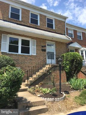 3060 Covington St, Fairfax 22031