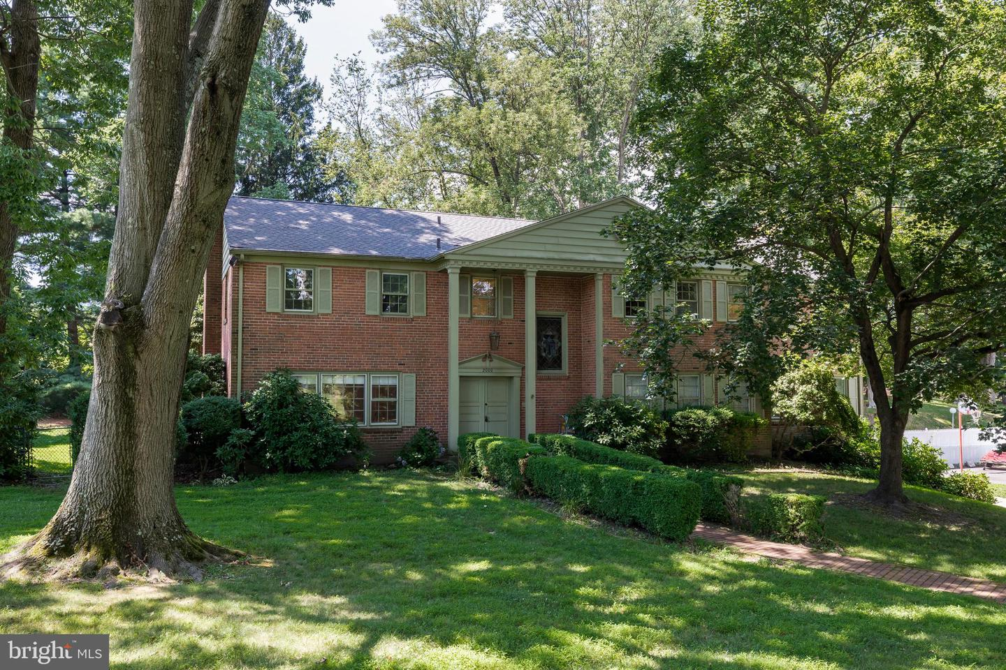 2000 Richard Drive Broomall, PA 19008