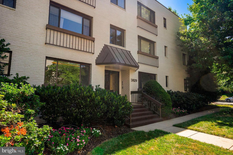 3829 Davis Place NW #1 - Washington, District Of Columbia 20007