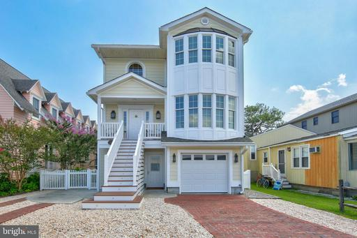 THIRD STREET, BETHANY BEACH Real Estate
