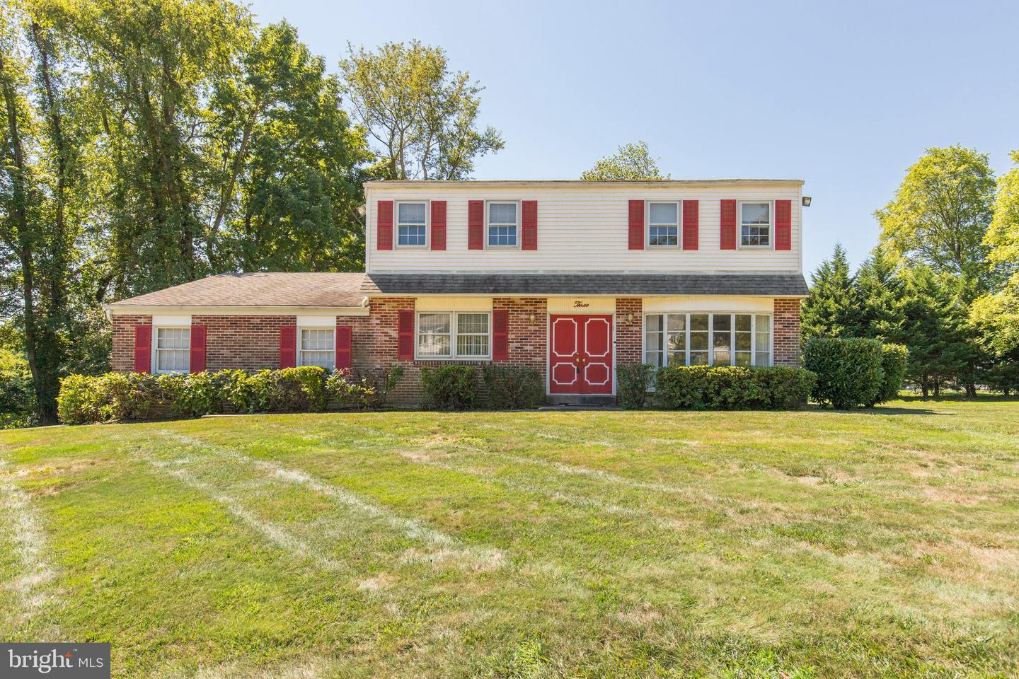 3 Parkwynne Road Broomall, PA 19008