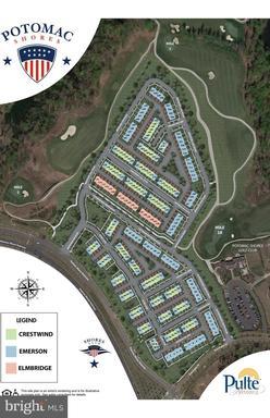 17321 Virginia Pine Way #208 Dumfries VA 22026