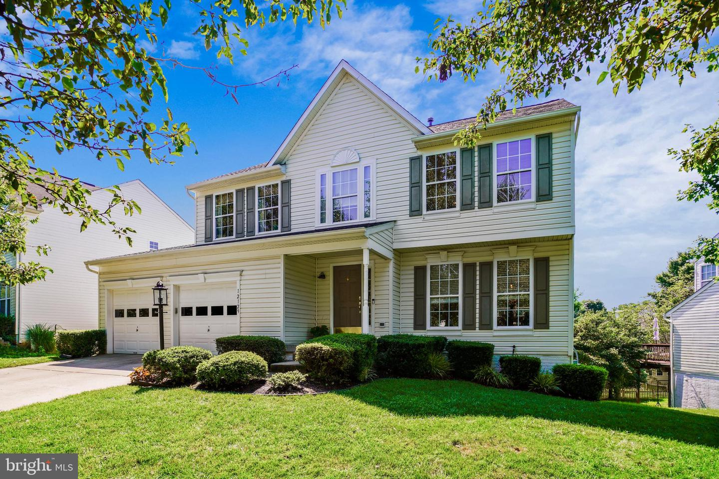 12129 Flowing Water Trail   - Clarksville, Maryland 21029