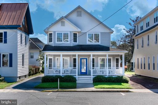 HICKMAN STREET, REHOBOTH BEACH Real Estate