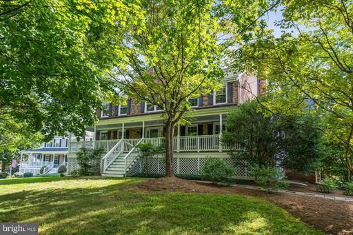 2819 Rifle Ridge Rd, Oakton, VA 22124