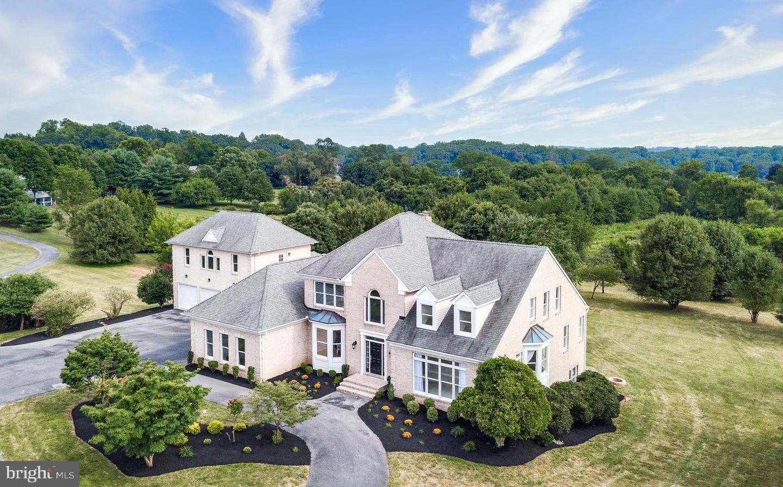 5520 Smallwood Court   - Clarksville, Maryland 21029