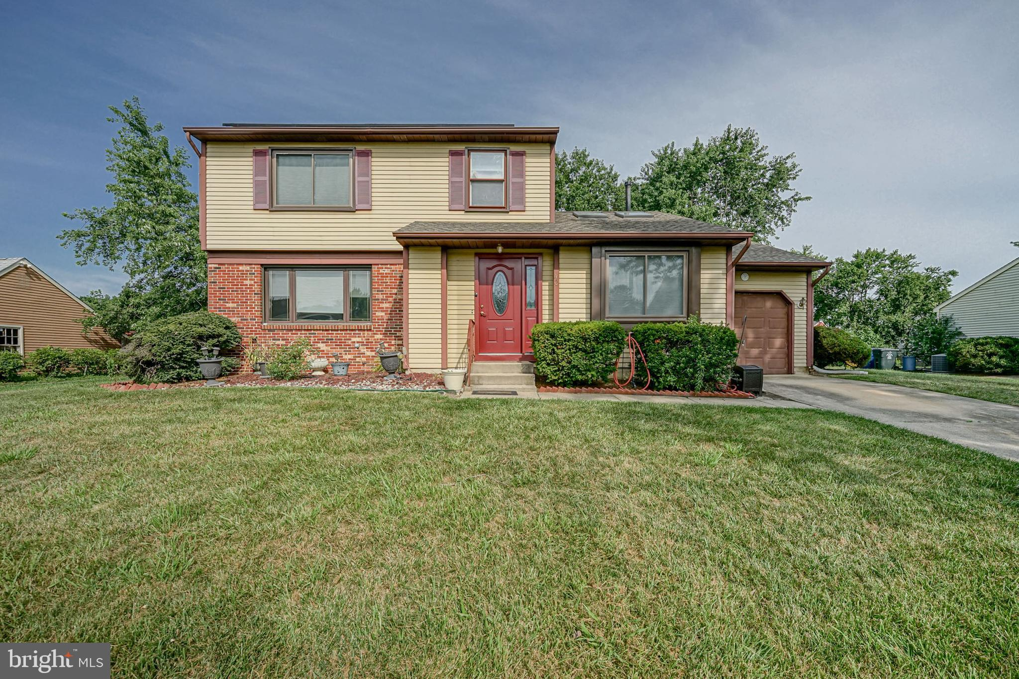 40 Dunhill Drive, Voorhees, NJ 08043