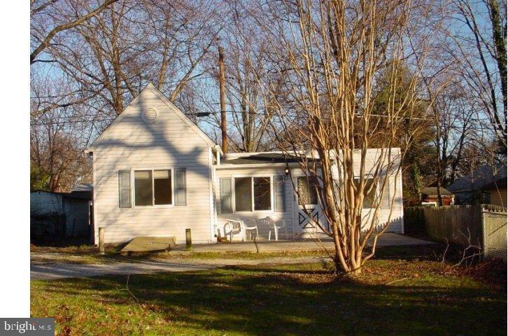 8113 Ridgely Oak Road   - Baltimore, Maryland 21234