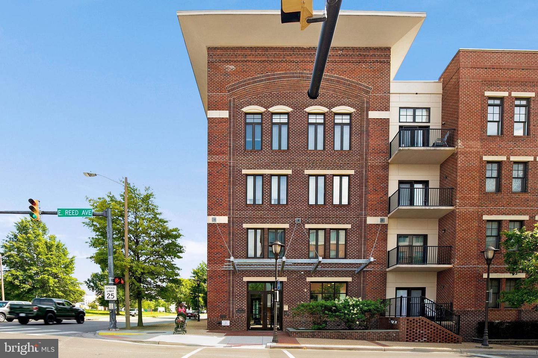 181 Reed Avenue  #402 - Alexandria, Virginia 22305