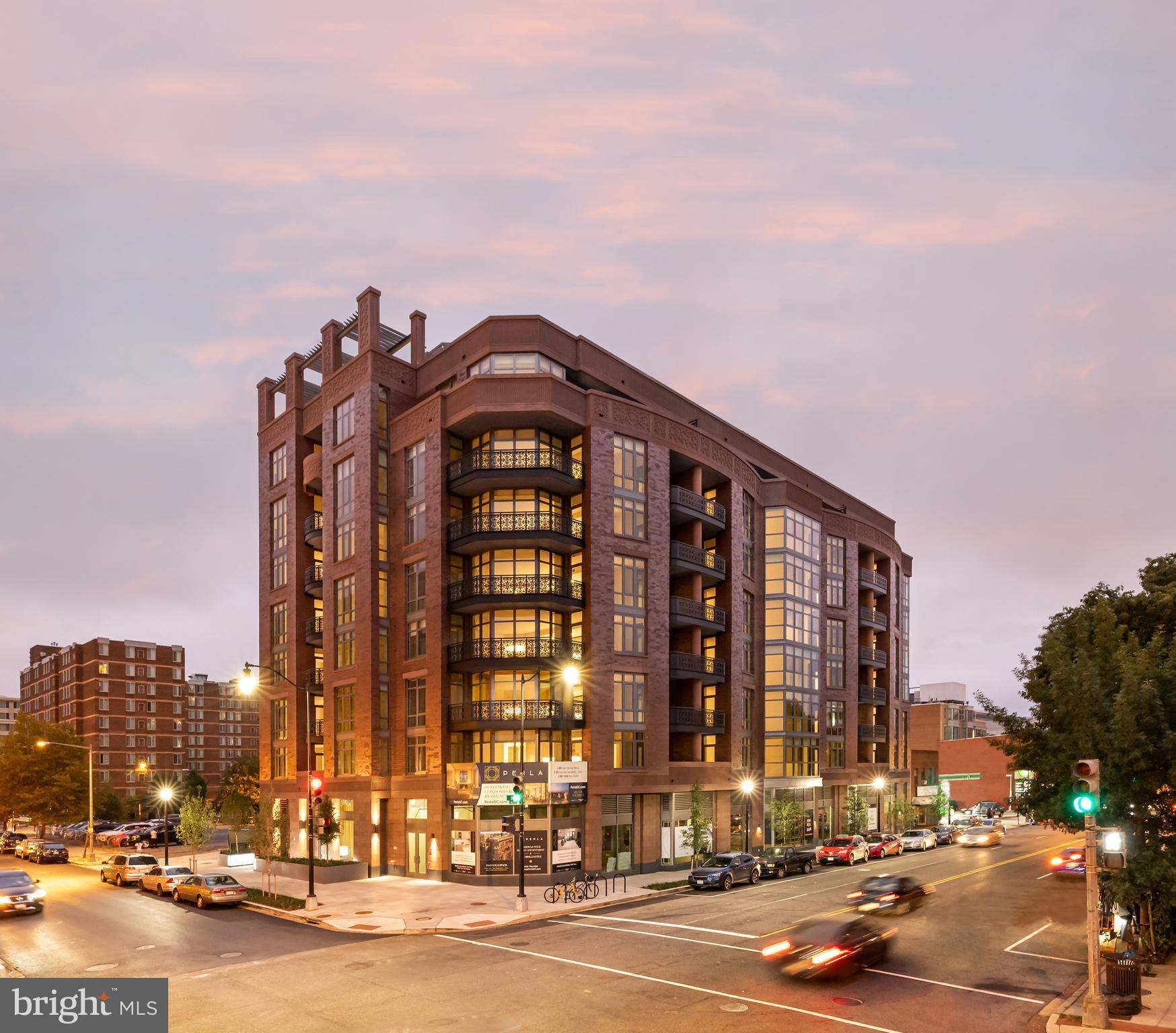 810 O Street NW 202, Washington, DC 20001