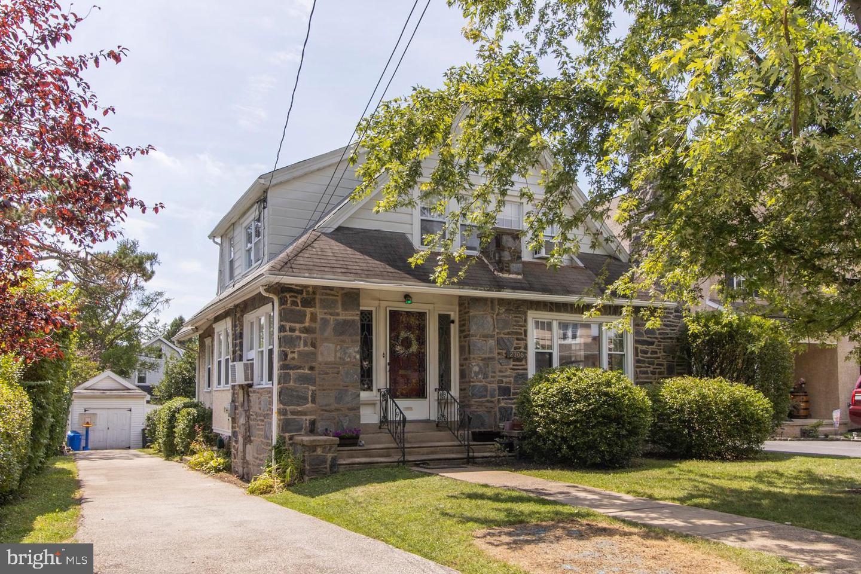 2306 Oakmont Avenue Havertown, PA 19083