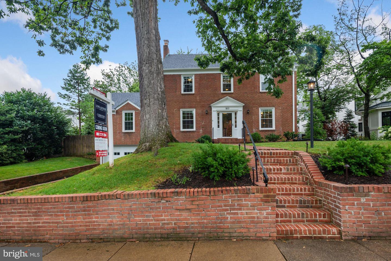 1813 Herndon Street N  - Arlington, Virginia 22201