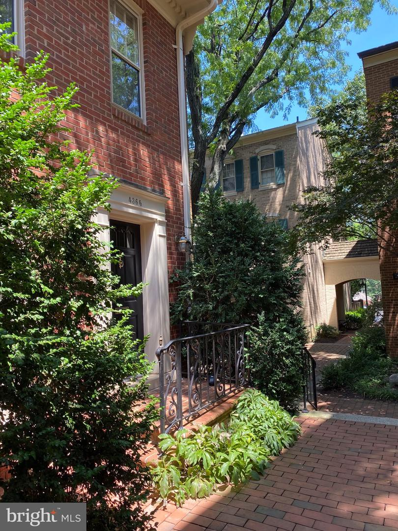 4366 Westover Place NW  - Washington, District Of Columbia 20016