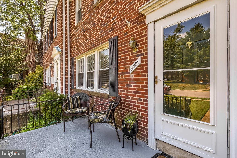 8421 Greenway Road   - Towson, Maryland 21286