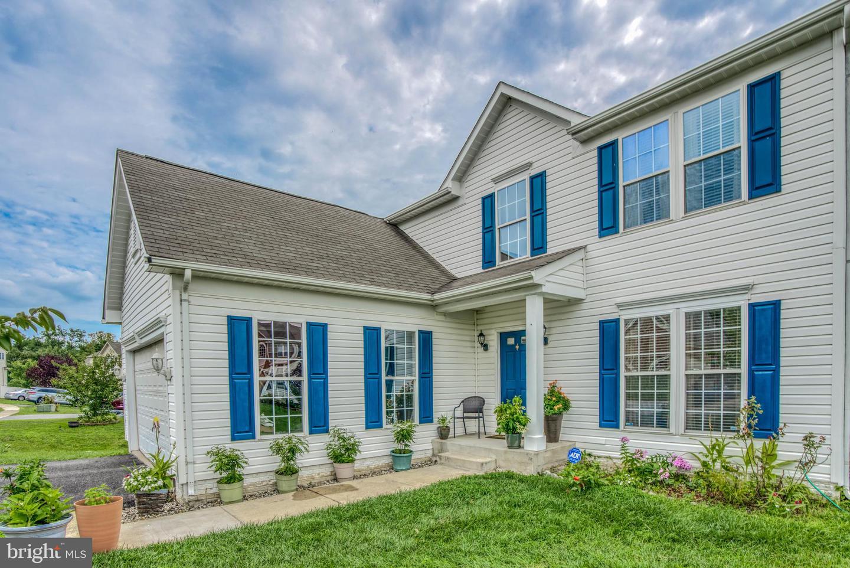 5822 Dillon John Court   - White Marsh, Maryland 21162