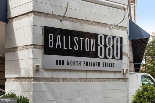 880 N Pollard St #701, Arlington, VA 22203