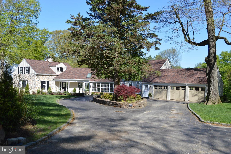 340 Highland Lane Bryn Mawr, PA 19010